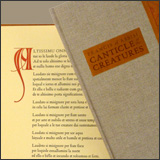 Canticle of the Creatures - Handmade Edition