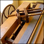 Laying Press