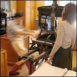 Volunteers Printing.