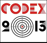 CODEX Foundation Logo.