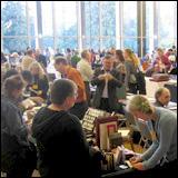 CODEX Book Fair.