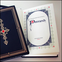 Thoughts from the Letters of Petrarch