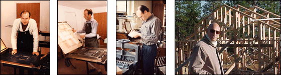 Peter Bishop's Petrarch Press
