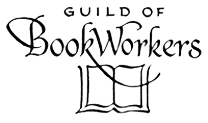 The Guild of Bookworkers